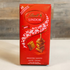 Chocolate Lindt Lindor Milk 100g