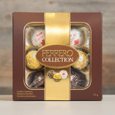 Ferrero Collection - Caixa com 07 unidades