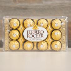 Ferrero Rocher - Caixa com 12 unidades