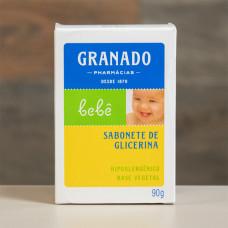 Sabonete Barra Bebê Tradicional Granado